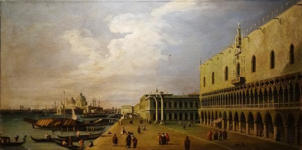 Коварт. Венеция